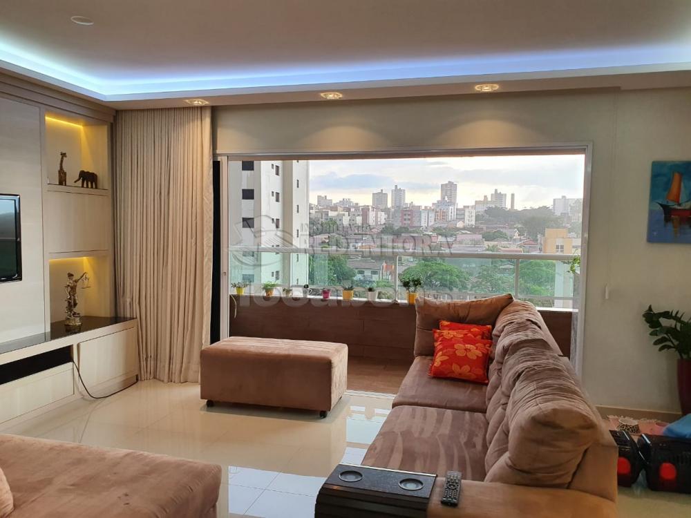 Sao Jose do Rio Preto Apartamento Venda R$595.000,00 Condominio R$500,00 3 Dormitorios 2 Vagas Area construida 191.00m2