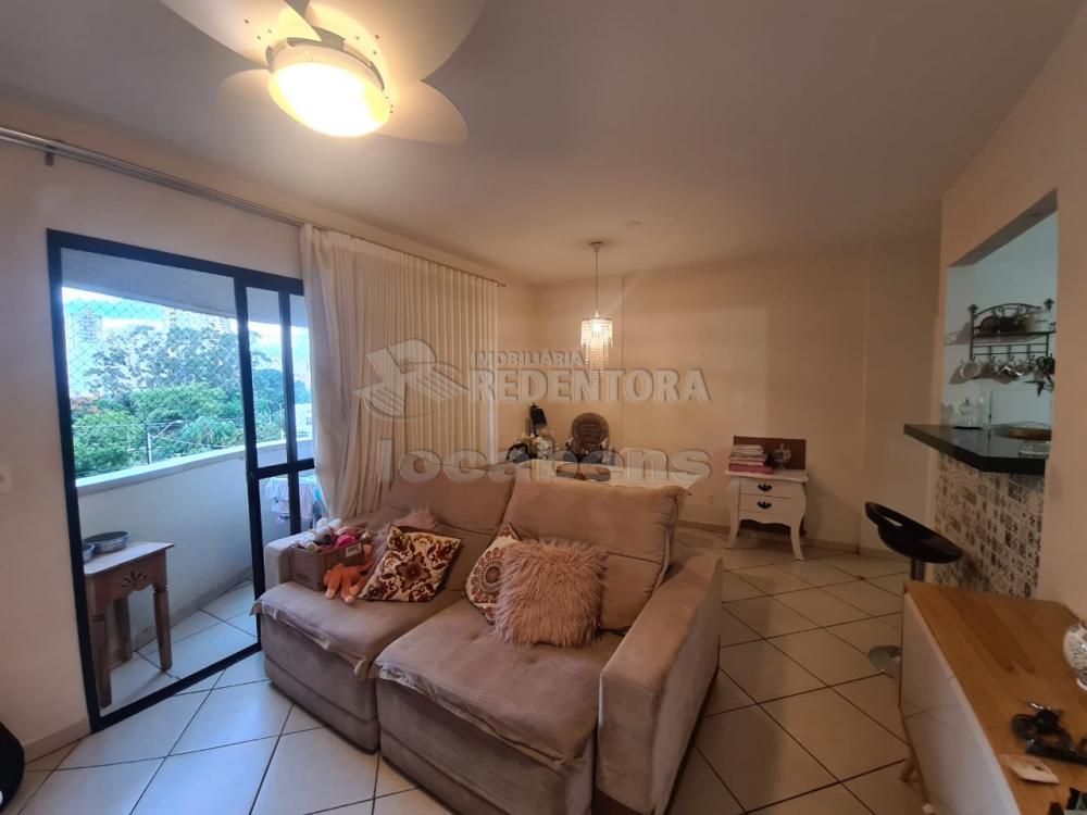 Sao Jose do Rio Preto Apartamento Venda R$430.000,00 Condominio R$450,00 2 Dormitorios 2 Vagas Area construida 70.00m2