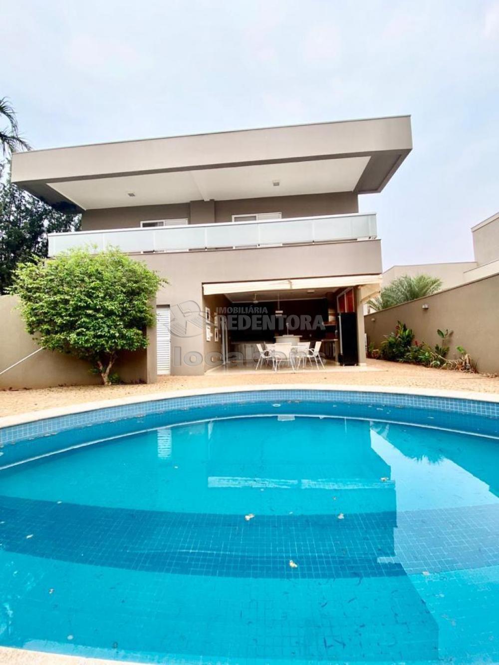 Comprar Casa / Condomínio em São José do Rio Preto R$ 1.750.000,00 - Foto 1