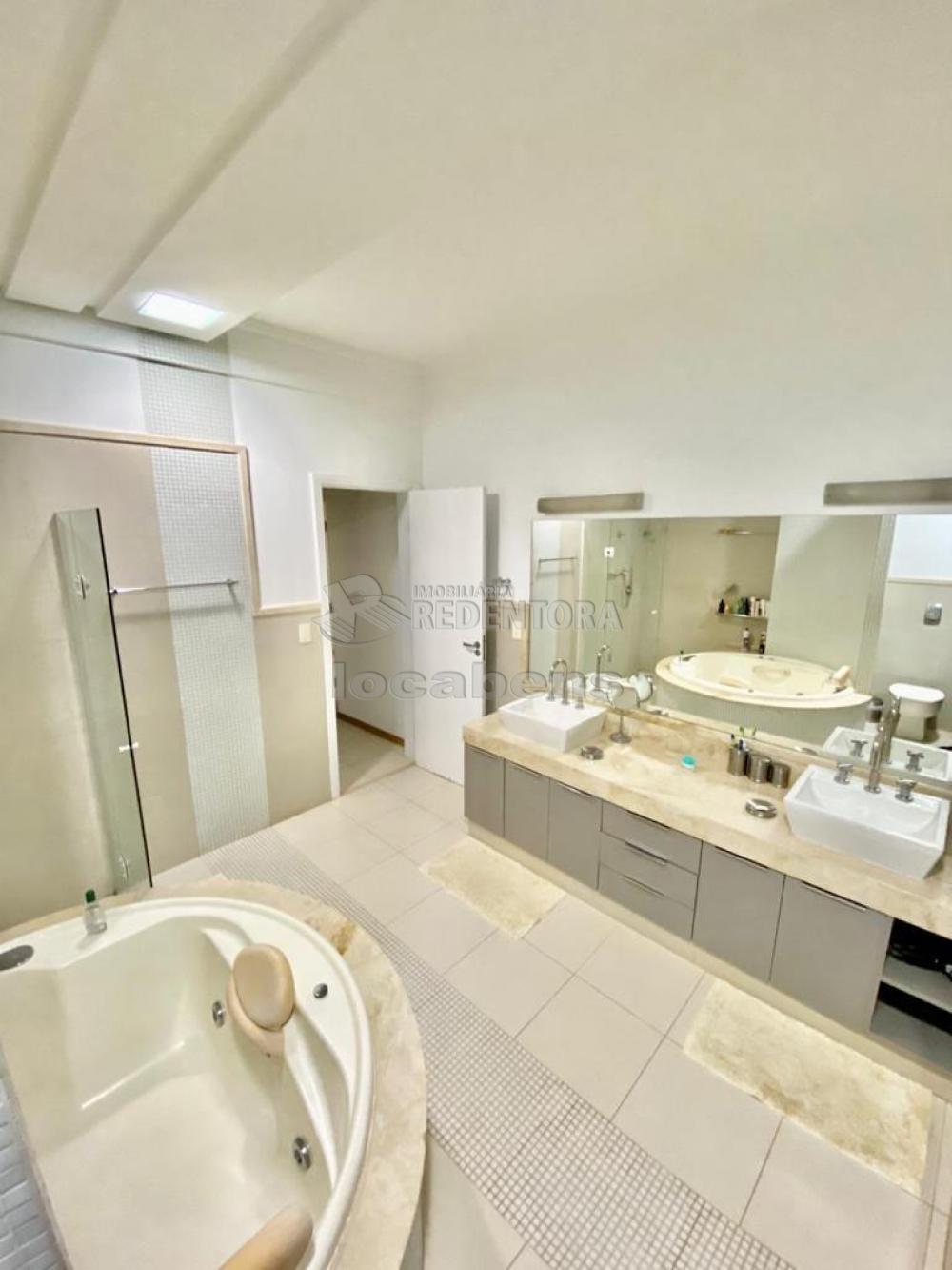 Comprar Casa / Condomínio em São José do Rio Preto R$ 1.750.000,00 - Foto 14
