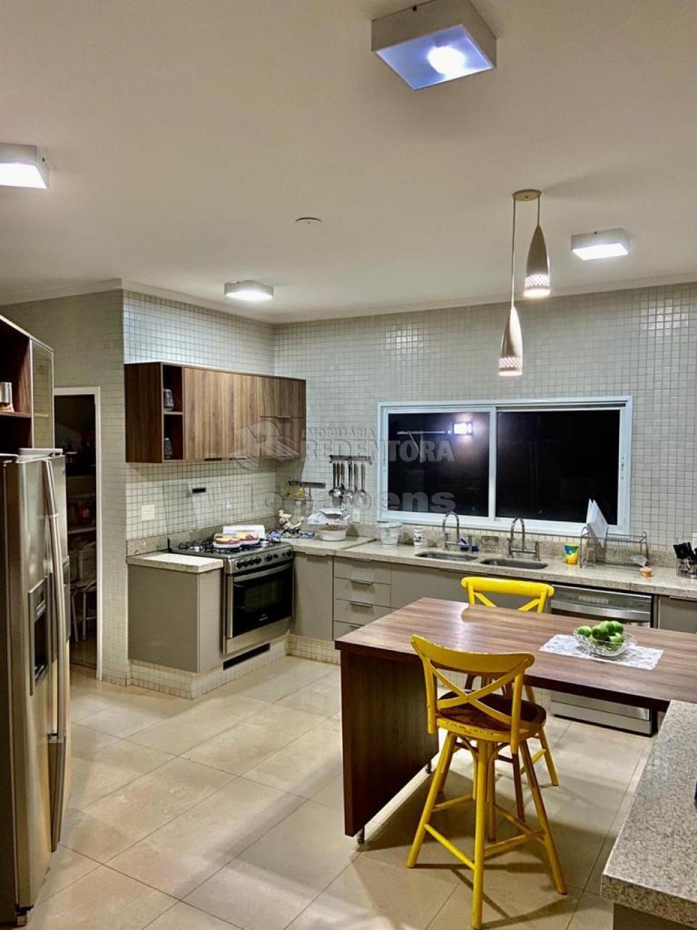 Comprar Casa / Condomínio em São José do Rio Preto R$ 1.750.000,00 - Foto 22