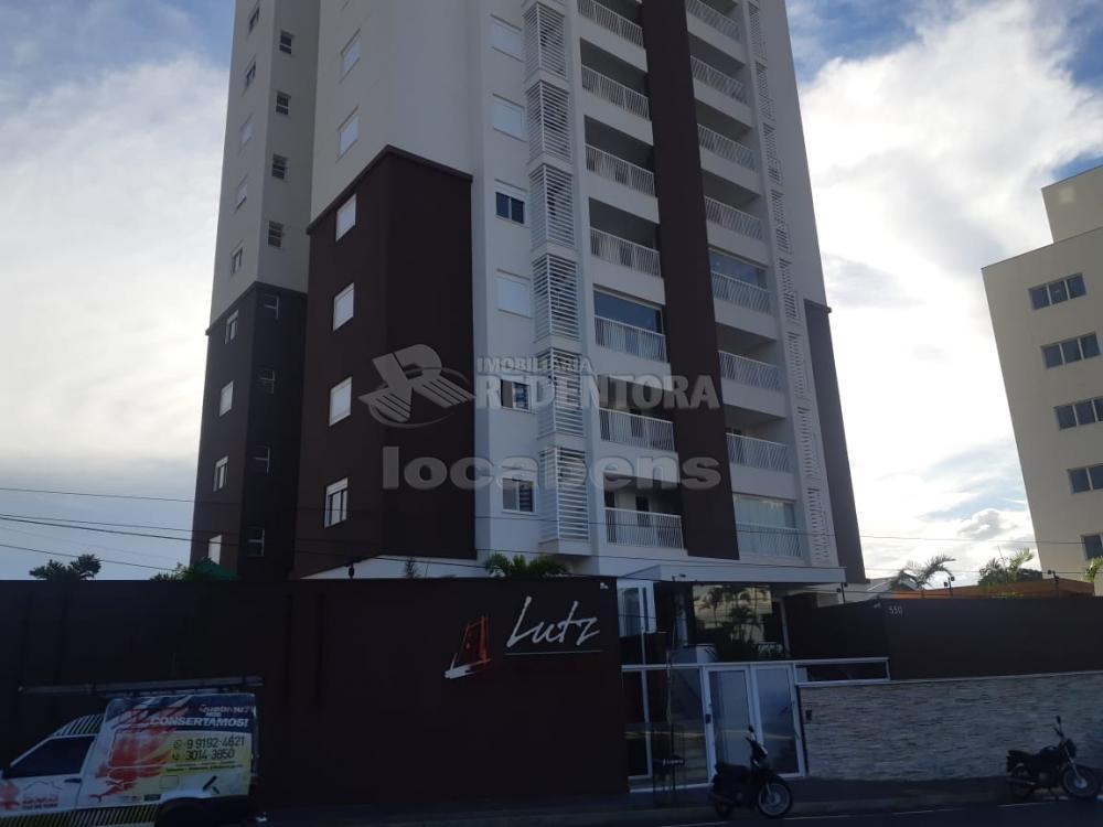 Sao Jose do Rio Preto Apartamento Venda R$380.000,00 Condominio R$463,00 2 Dormitorios 1 Suite Area construida 63.70m2