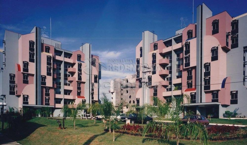 Sao Jose do Rio Preto Apartamento Venda R$370.000,00 Condominio R$610,00 3 Dormitorios 2 Vagas Area construida 136.00m2