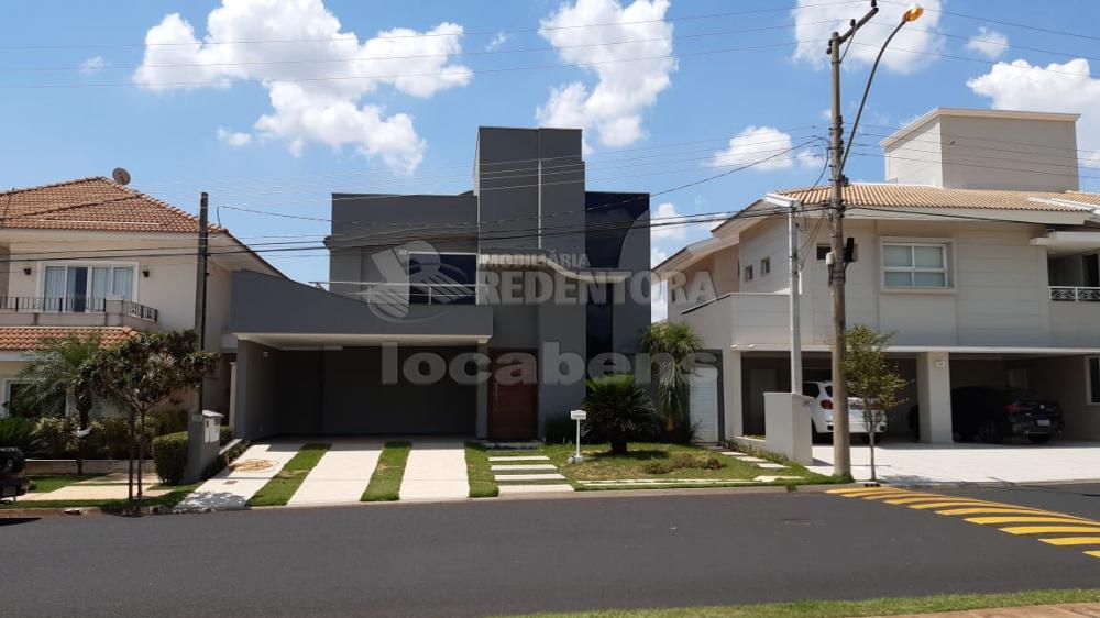 Alugar Casa / Condomínio em São José do Rio Preto R$ 7.000,00 - Foto 1