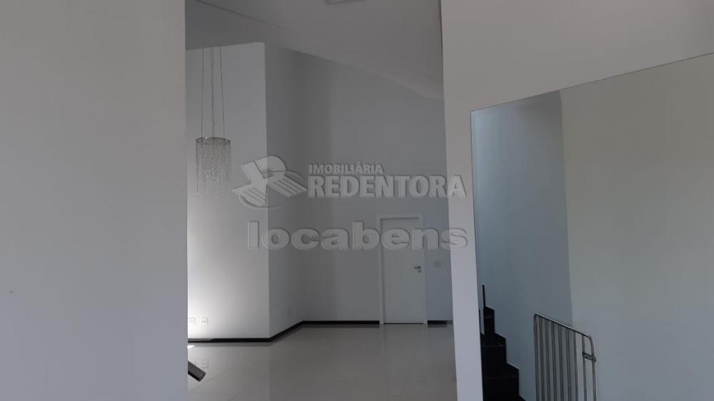 Alugar Casa / Condomínio em São José do Rio Preto R$ 7.000,00 - Foto 3