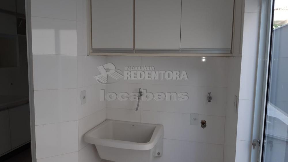 Alugar Casa / Condomínio em São José do Rio Preto R$ 7.000,00 - Foto 24