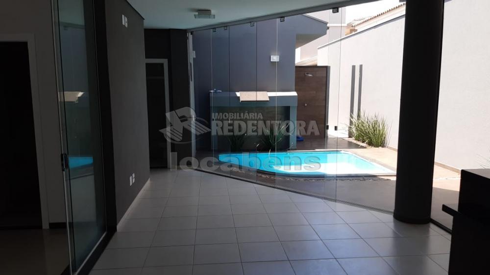Alugar Casa / Condomínio em São José do Rio Preto R$ 7.000,00 - Foto 25