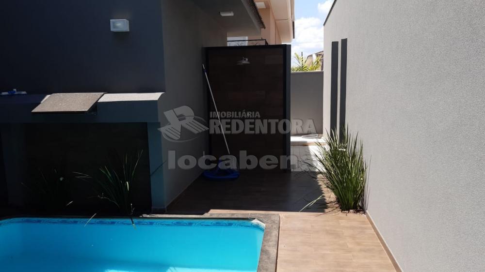 Alugar Casa / Condomínio em São José do Rio Preto R$ 7.000,00 - Foto 27