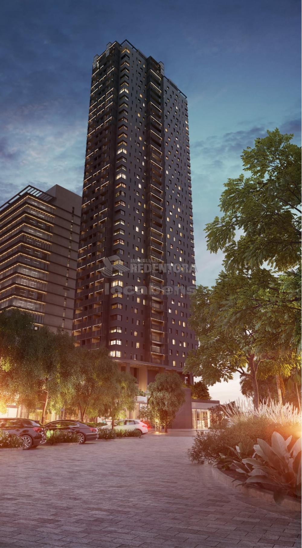 Sao Paulo Apartamento Venda R$1.550.000,00 3 Dormitorios 3 Suites Area construida 105.00m2