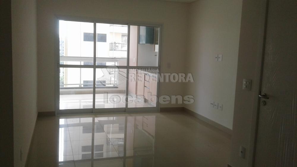 Sao Jose do Rio Preto Apartamento Venda R$900.000,00 Condominio R$830,00 3 Dormitorios 2 Vagas Area construida 210.16m2