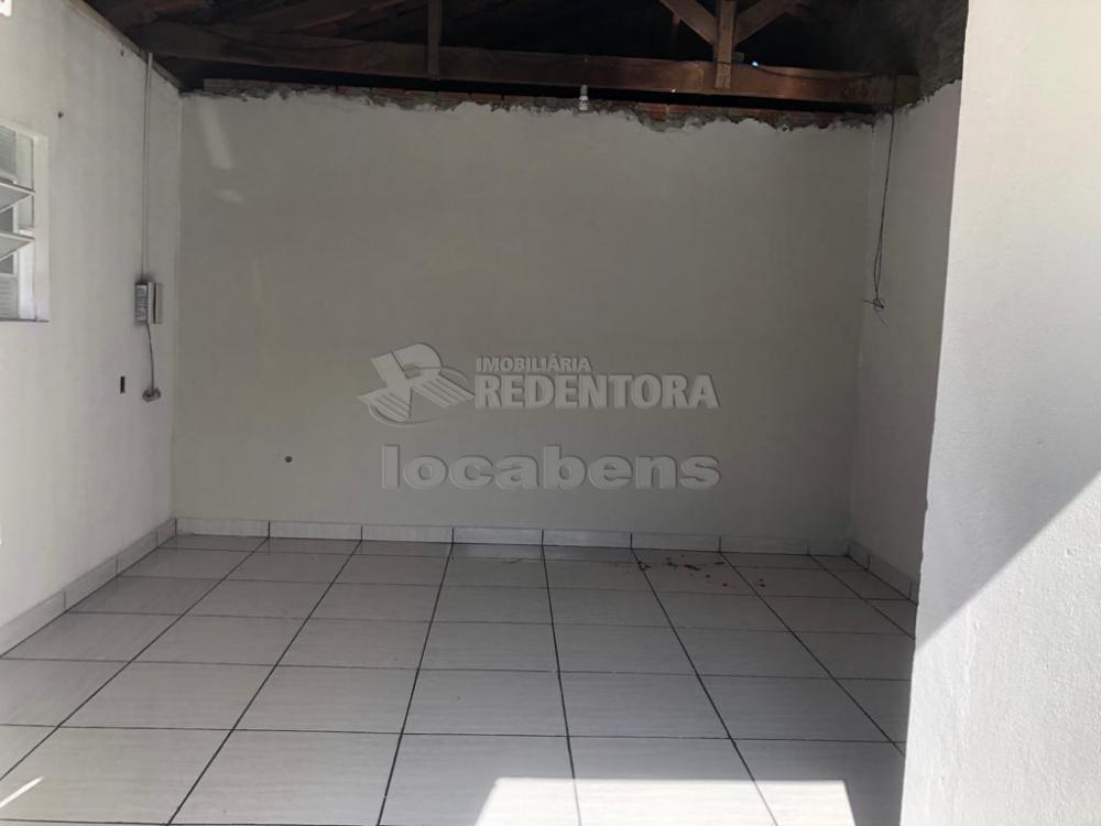 Alugar Comercial / Salão em São José do Rio Preto apenas R$ 1.200,00 - Foto 1