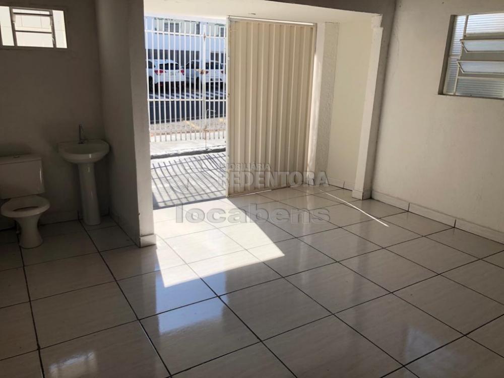 Alugar Comercial / Salão em São José do Rio Preto apenas R$ 1.200,00 - Foto 3