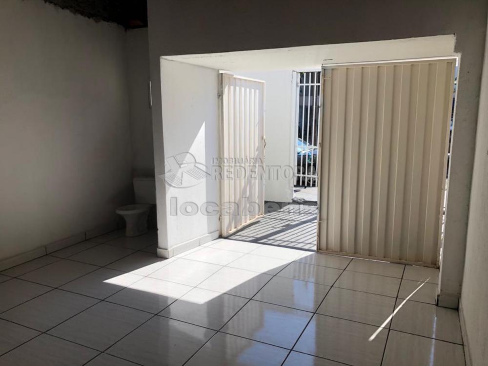 Alugar Comercial / Salão em São José do Rio Preto apenas R$ 1.200,00 - Foto 2