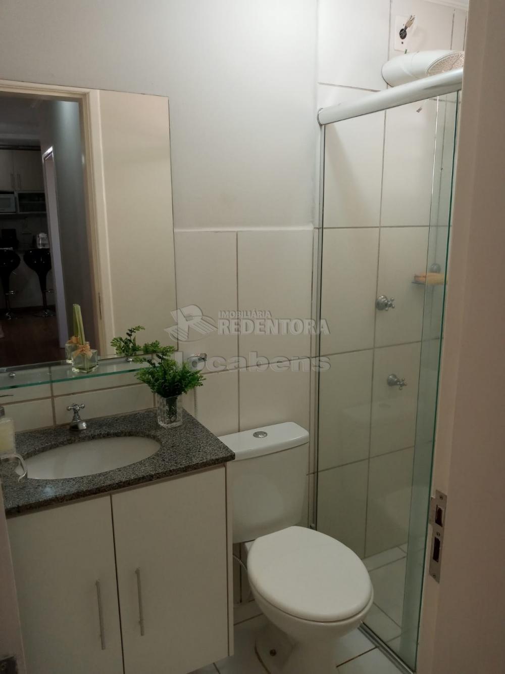 Comprar Apartamento / Padrão em São José do Rio Preto apenas R$ 295.000,00 - Foto 12