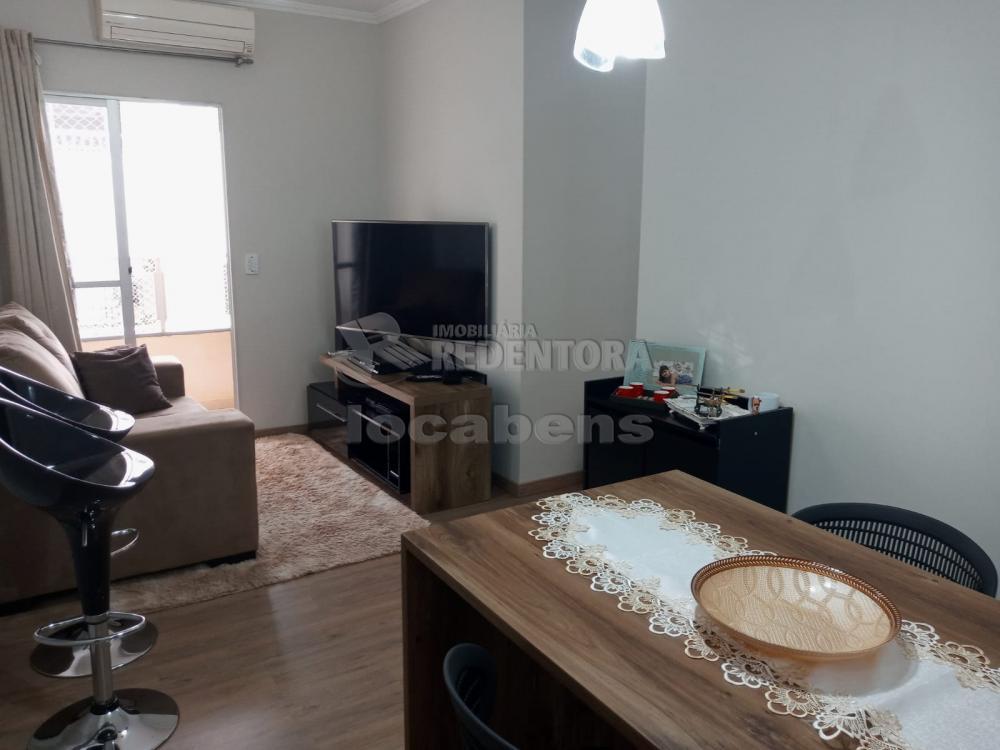 Comprar Apartamento / Padrão em São José do Rio Preto apenas R$ 295.000,00 - Foto 3