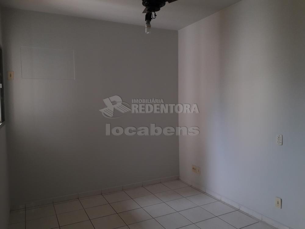 Alugar Apartamento / Padrão em São José do Rio Preto apenas R$ 600,00 - Foto 8