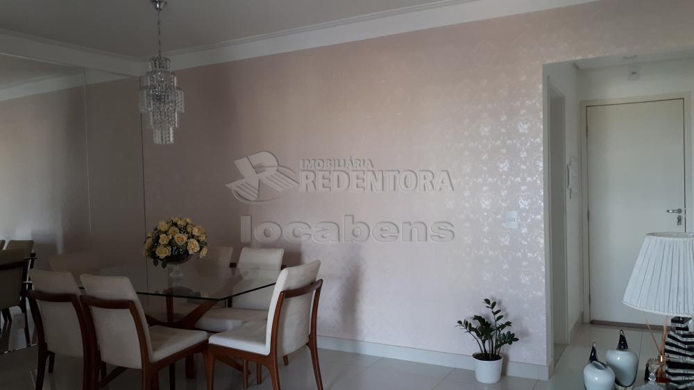 Sao Jose do Rio Preto Apartamento Venda R$450.000,00 Condominio R$320,00 3 Dormitorios 2 Vagas Area construida 82.00m2