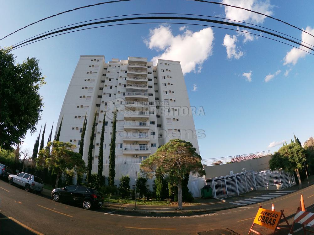 Sao Jose do Rio Preto Apartamento Locacao R$ 1.700,00 Condominio R$639,70 3 Dormitorios 2 Vagas Area construida 144.28m2