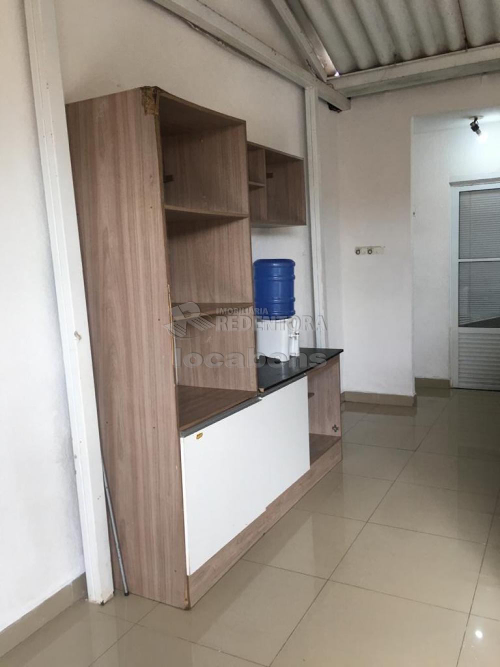Alugar Casa / Condomínio em São José do Rio Preto R$ 1.400,00 - Foto 5