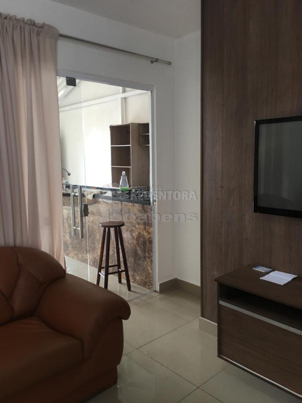 Alugar Casa / Condomínio em São José do Rio Preto R$ 1.400,00 - Foto 12