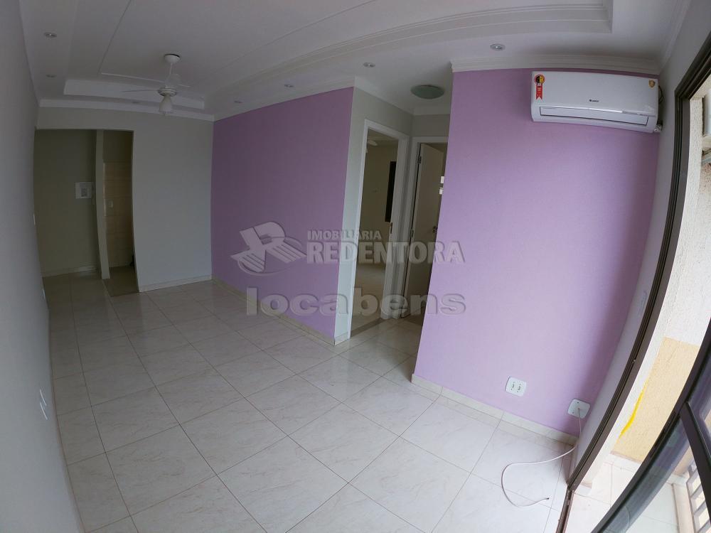 Alugar Apartamento / Padrão em São José do Rio Preto R$ 1.200,00 - Foto 7