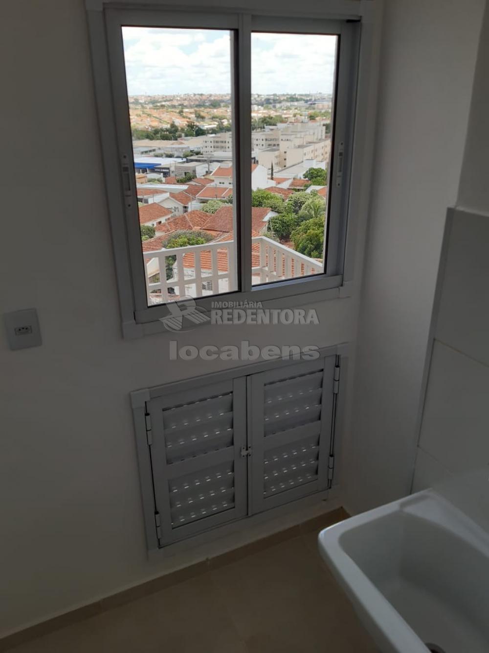 Alugar Apartamento / Padrão em São José do Rio Preto R$ 1.100,00 - Foto 5