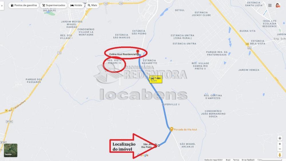 Comprar Terreno / Área em São José do Rio Preto R$ 1.500.000,00 - Foto 3