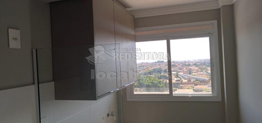 Alugar Apartamento / Padrão em São José do Rio Preto R$ 1.500,00 - Foto 15