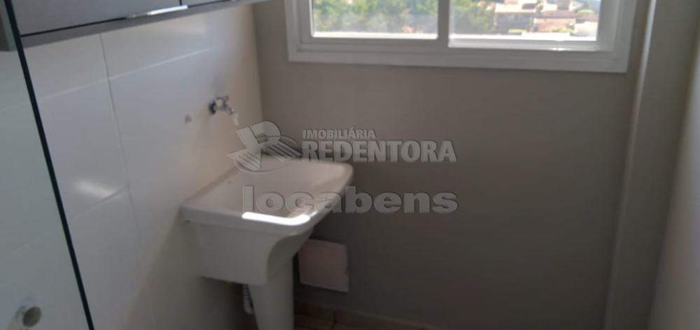Alugar Apartamento / Padrão em São José do Rio Preto R$ 1.500,00 - Foto 16