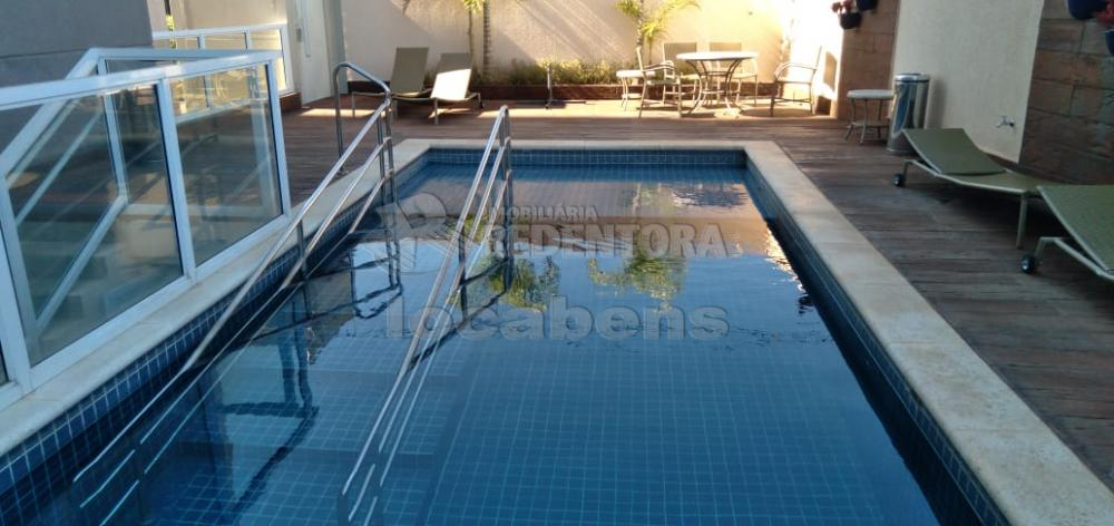 Alugar Apartamento / Padrão em São José do Rio Preto R$ 1.500,00 - Foto 25