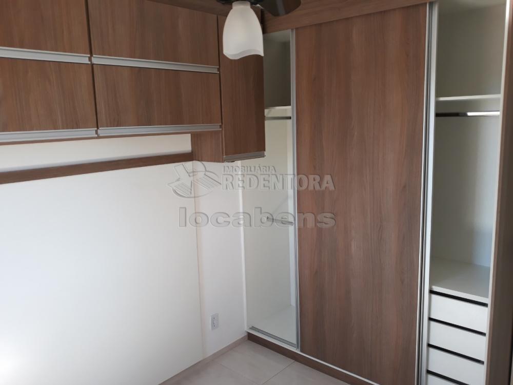 Alugar Apartamento / Padrão em São José do Rio Preto R$ 900,00 - Foto 5