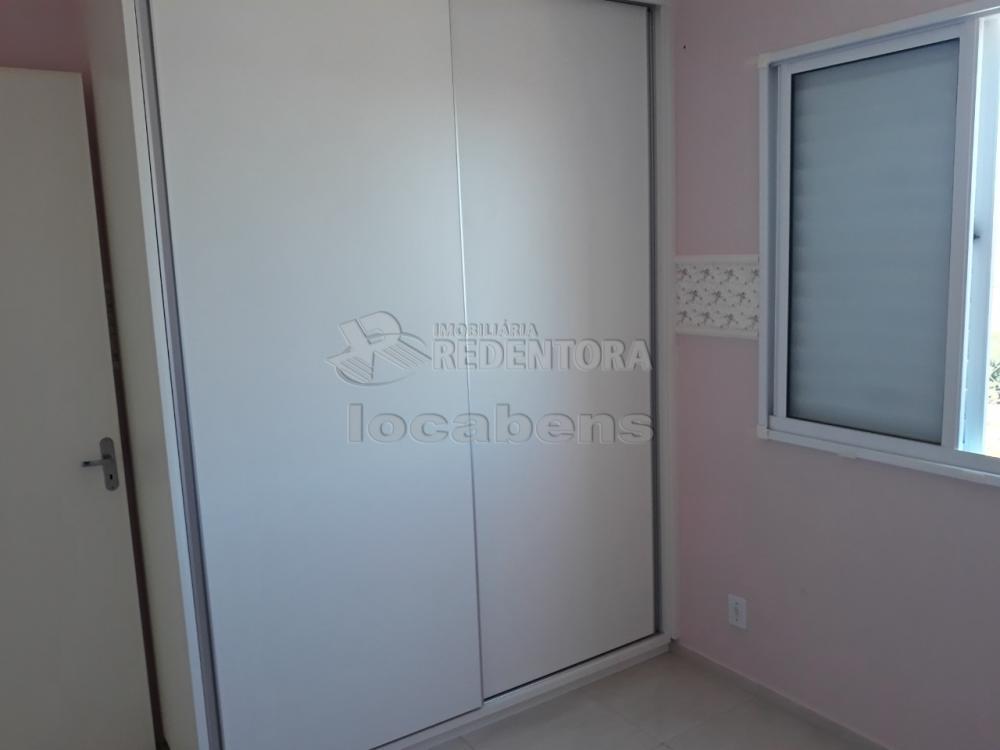 Alugar Apartamento / Padrão em São José do Rio Preto R$ 900,00 - Foto 8