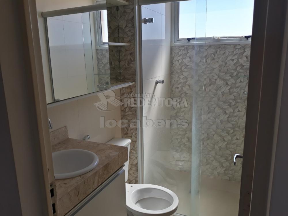 Alugar Apartamento / Padrão em São José do Rio Preto R$ 900,00 - Foto 10