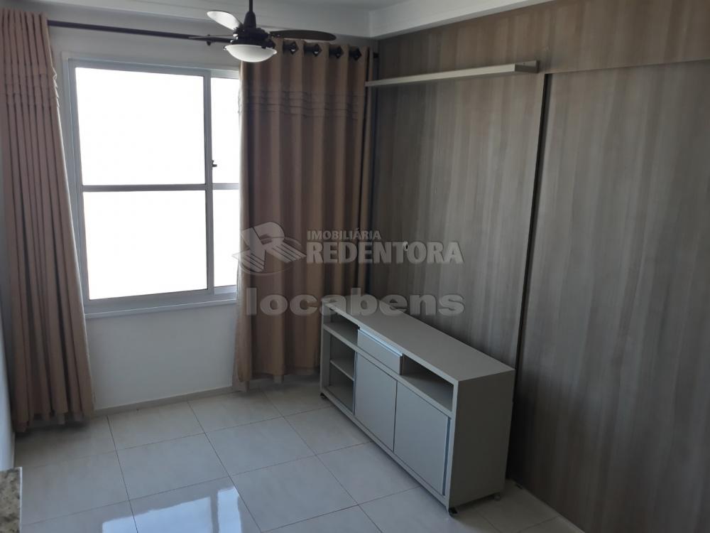 Alugar Apartamento / Padrão em São José do Rio Preto R$ 900,00 - Foto 17
