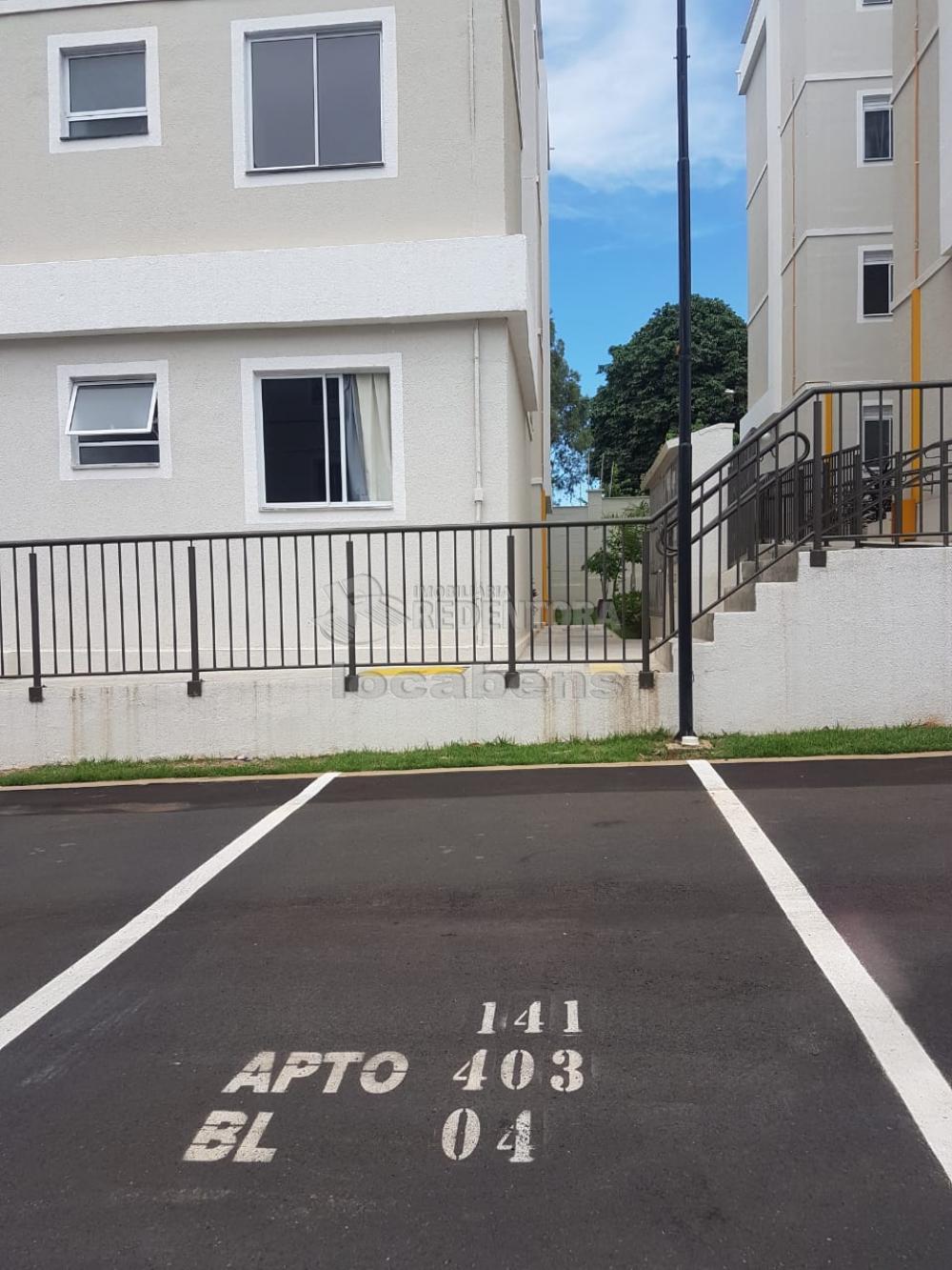 Alugar Apartamento / Padrão em São José do Rio Preto R$ 600,00 - Foto 4