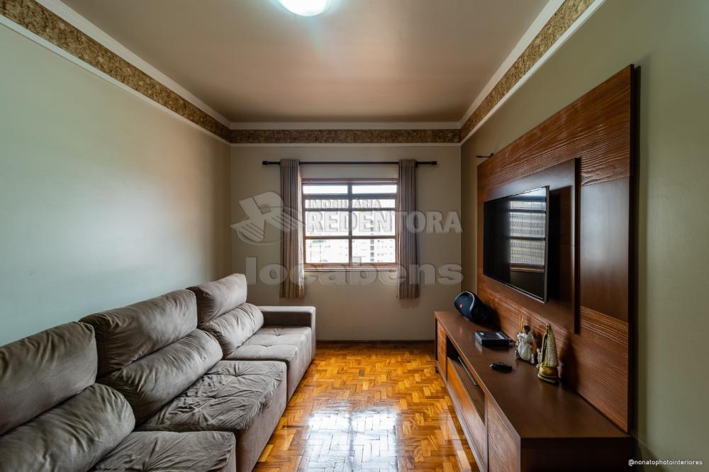 Alugar Apartamento / Padrão em São José do Rio Preto R$ 1.150,00 - Foto 1