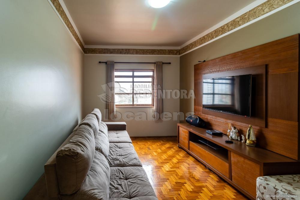 Alugar Apartamento / Padrão em São José do Rio Preto R$ 1.150,00 - Foto 3