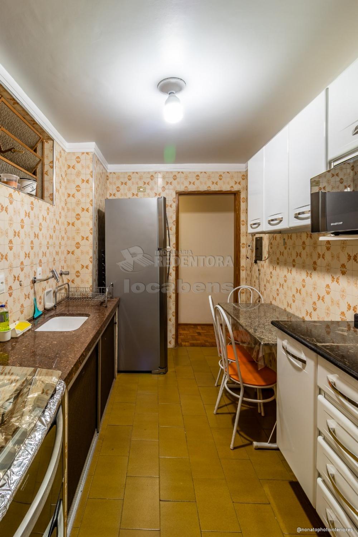 Alugar Apartamento / Padrão em São José do Rio Preto R$ 1.150,00 - Foto 8