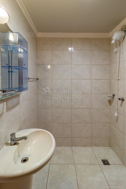 Alugar Apartamento / Padrão em São José do Rio Preto R$ 1.150,00 - Foto 11