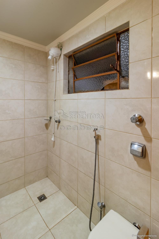 Alugar Apartamento / Padrão em São José do Rio Preto R$ 1.150,00 - Foto 12