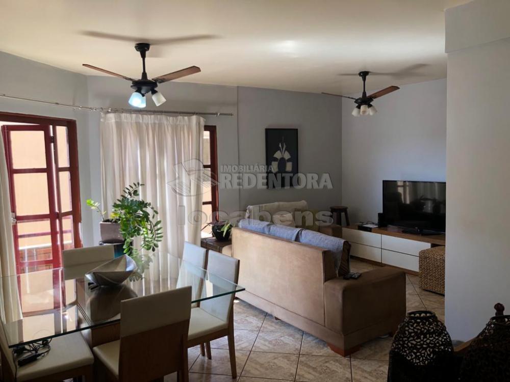Sao Jose do Rio Preto Apartamento Locacao R$ 1.550,00 Condominio R$240,00 3 Dormitorios 2 Vagas Area construida 120.00m2