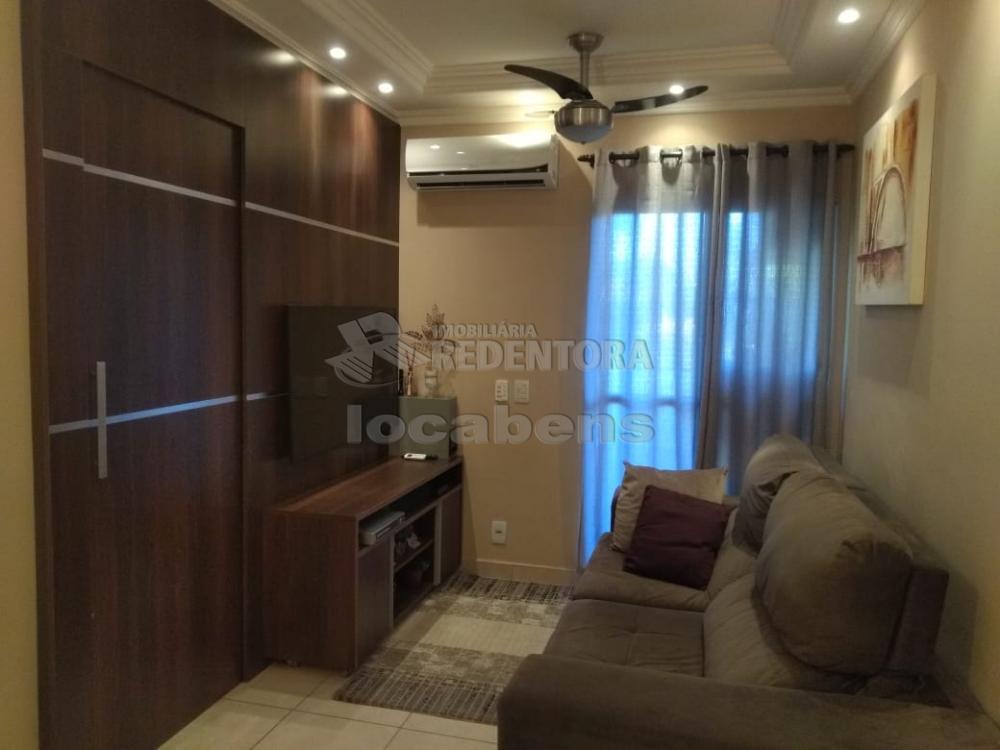 Comprar Apartamento / Padrão em São José do Rio Preto R$ 195.000,00 - Foto 6