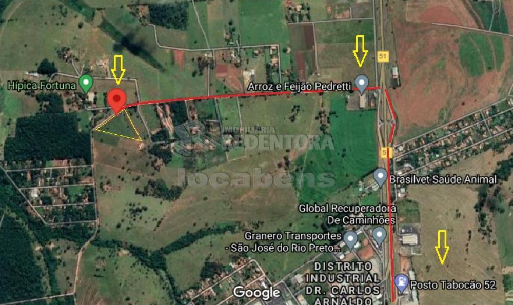 Alugar Terreno / Área em São José do Rio Preto R$ 2.000,00 - Foto 8