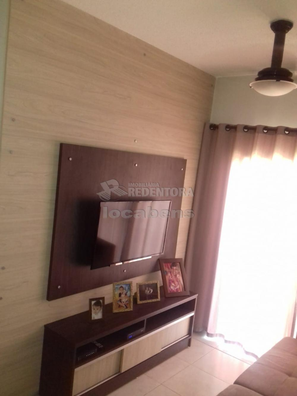 Comprar Apartamento / Padrão em São José do Rio Preto R$ 185.000,00 - Foto 3