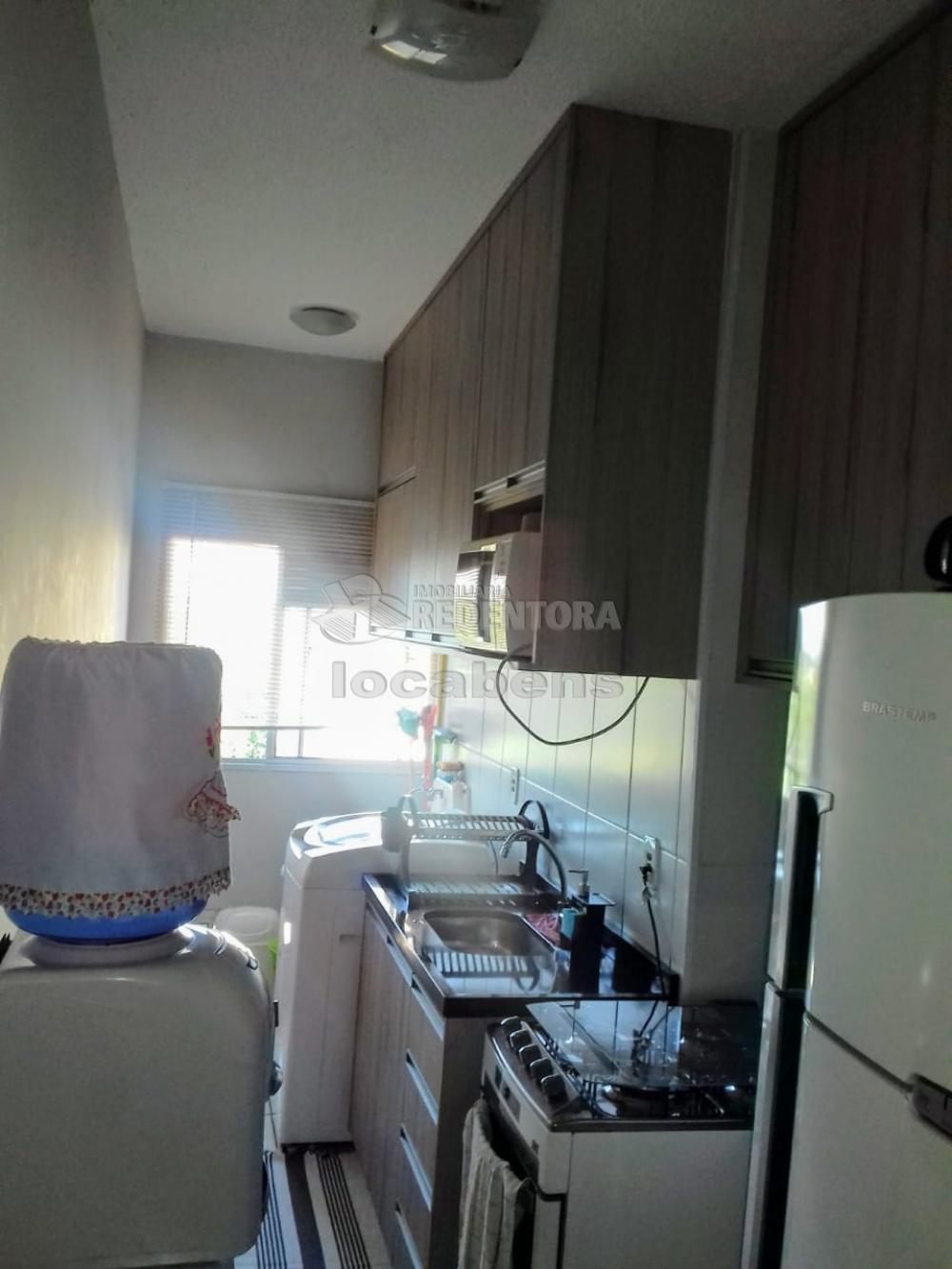 Comprar Apartamento / Padrão em São José do Rio Preto R$ 185.000,00 - Foto 6