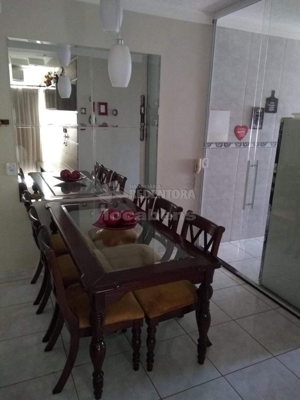 Comprar Apartamento / Padrão em São José do Rio Preto R$ 215.000,00 - Foto 4