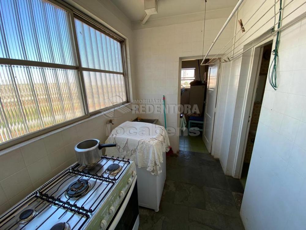 Alugar Apartamento / Padrão em São José do Rio Preto R$ 1.200,00 - Foto 12