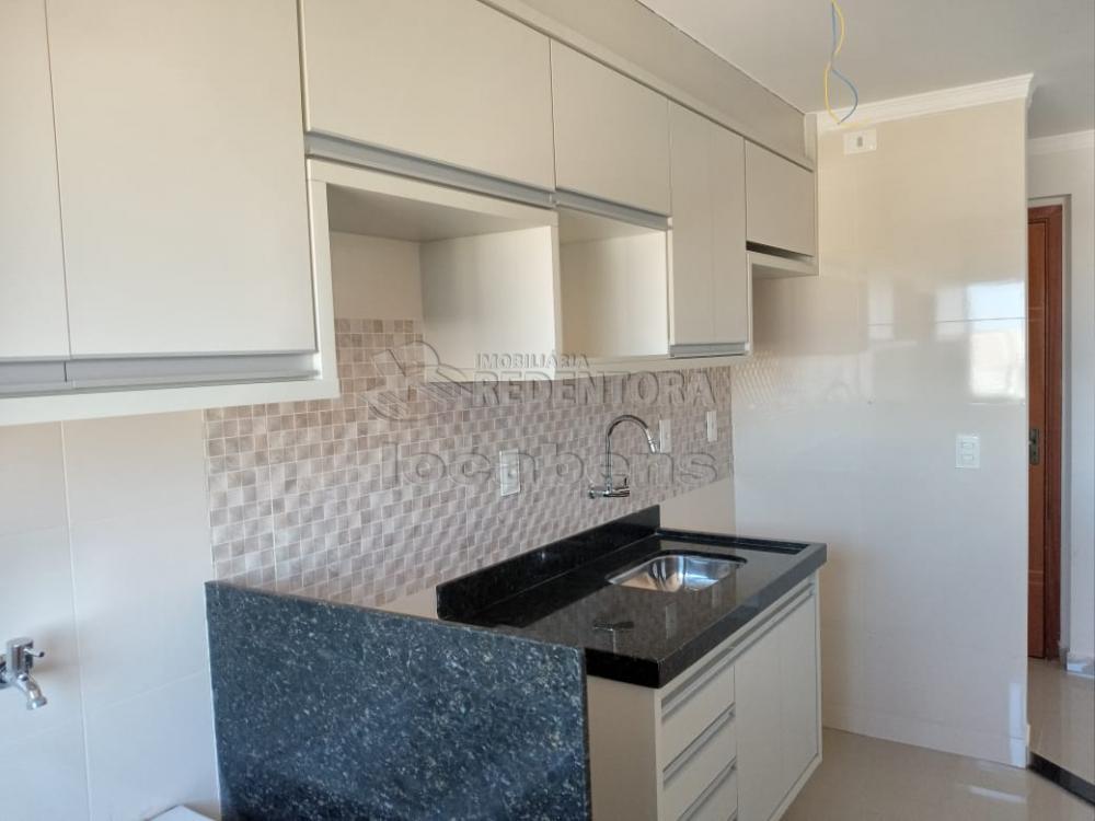 Comprar Apartamento / Padrão em São José do Rio Preto R$ 309.000,00 - Foto 4