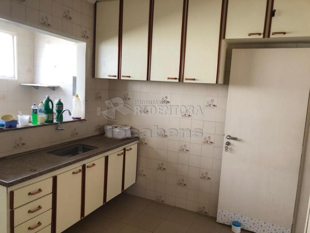 Alugar Apartamento / Padrão em São José do Rio Preto R$ 1.000,00 - Foto 3