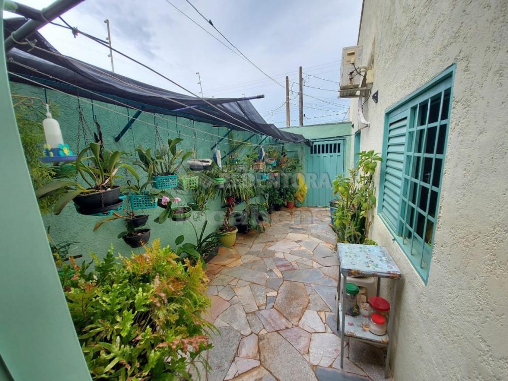 Sao Jose do Rio Preto Casa Venda R$450.000,00 3 Dormitorios 1 Suite Area do terreno 350.00m2 Area construida 112.85m2